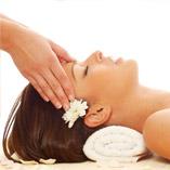 Klassieke massage (nieuwe stijl)
